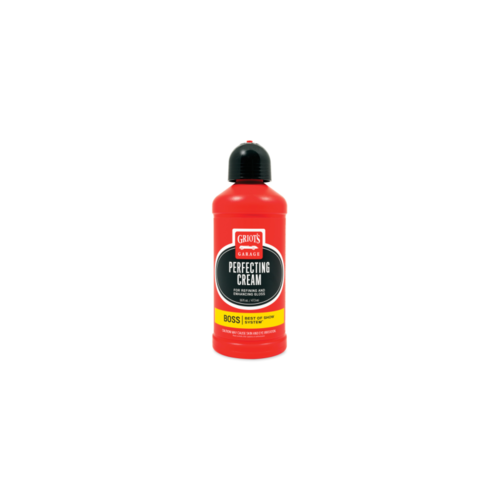 Griots Garage BOSS Perfecting Cream - 16oz