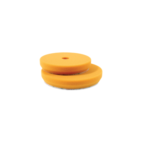 Griots Garage Orange Correcting Foam Pad 6.5in - Set of 2