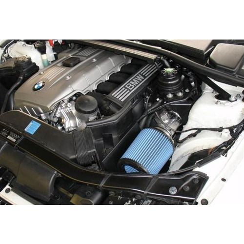 INJEN SP SHORT RAM COLD AIR INTAKE SYSTEM (POLISHED) - SP1121P