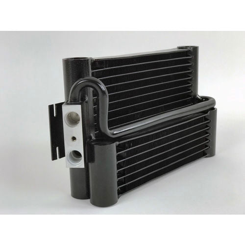 CSF Track Ready Race-Spec Oil Cooler for BMW's N55 M235i F22/F23 | 335i F30/F31/F34 | 435i F32/F33/F36 including xDrive