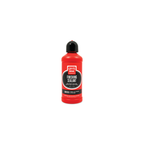 Griots Garage BOSS Finishing Cream - 16oz