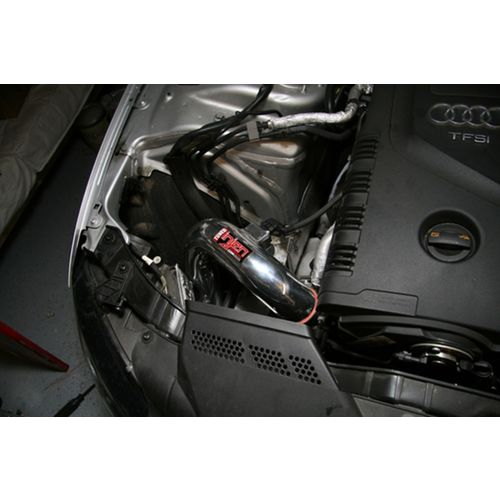 INJEN SP COLD AIR INTAKE SYSTEM (BLACK) - SP3080BLK