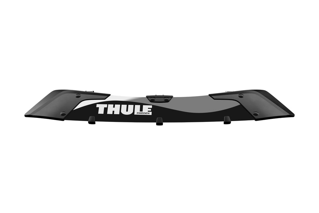 Thule AirScreen XT (S) Roof Rack Wind Fairing - 32in. (Black)