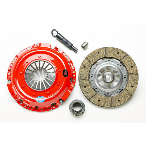 South Bend / DXD Racing Clutch 96-01 Audi A4/A4 Quattro AHA/ATQ 2.8L Stg 3 Daily Clutch Kit