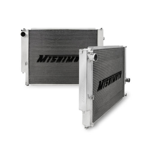 Mishimoto 92-99 BMW E36 Manual Aluminum Radiator