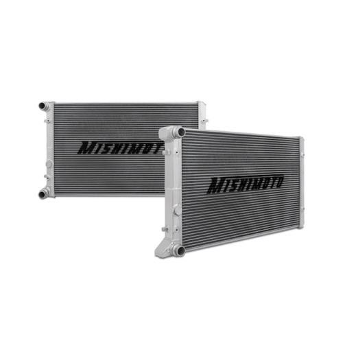 Mishimoto 99-02 Volkswagen Golf Manual Aluminum Radiator