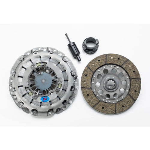 South Bend / DXD Racing Clutch 01-05 BMW M3 (E46) 3.2L Stage 2 Daily Clutch Kit (Use w/Dual Mass FW)