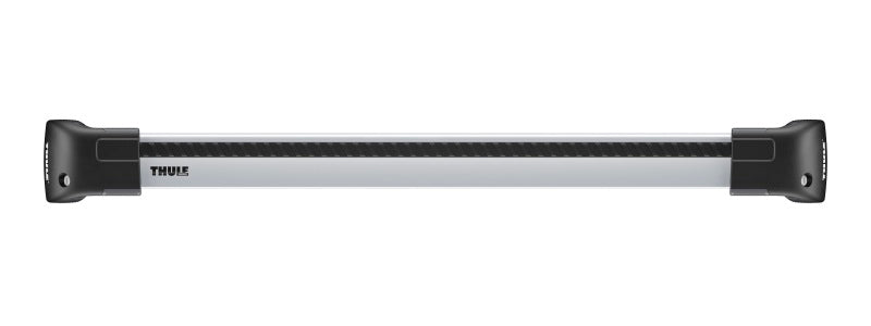 Thule AeroBlade Edge 7601 (S) Flush Mount Load Bar (Single Bar) - Silver
