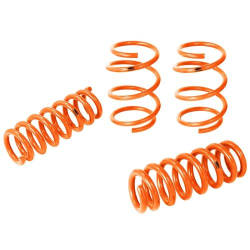 aFe POWER Control Lowering Springs 14-15 BMW M3/M4 (F80/82/83)