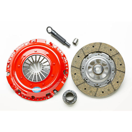 South Bend / DXD Racing Clutch 96-01 Audi A4/A4 Quattro AHA/ATQ 2.8L Stg 2 Daily Clutch Kit