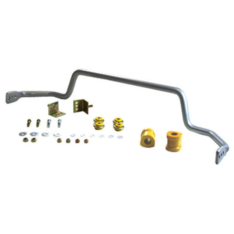 Whiteline 02/95-01/02 BMW 3 Series E36/316i/318Ti Compact Front Heavy Duty Adjustable 27mm Swaybar