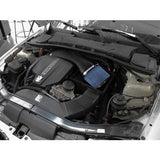 aFe POWER Magnum FORCE Stage-2 Cold Air Intake System w/Pro 5R Filter Media BMW 335i/xi (E9x) 11-13 L6-3.0L (t) N55