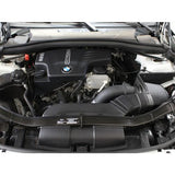 aFe POWER Magnum FORCE Stage-2 Cold Air Intake System w/Pro DRY S Filter Media BMW X1 28i/ix (E84) 12-15 L4-2.0L (t) N20