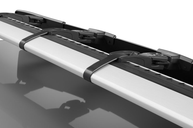 Thule AirScreen XT (L) Roof Rack Wind Fairing L - 44in. (Black)