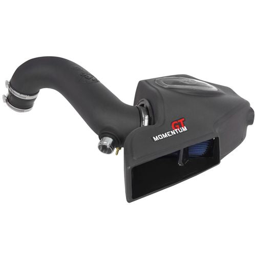 aFe POWER Momentum GT Cold Air Intake System w/Pro 5R Filter Media Audi A3/S3 15-19 I4-1.8L (t)/2.0L (t)