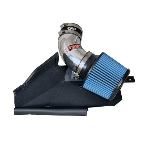 INJEN SP SHORT RAM COLD AIR INTAKE SYSTEM (POLISHED) - SP3010P
