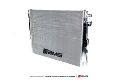 AMS Performance 2020+ Toyota GR Supra A90 Heat Exchanger