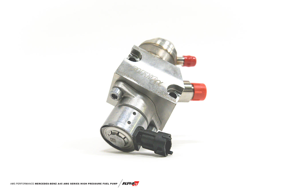 AMS Performance Mercedes-Benz CLA45 AMG (C117) | GLA45 AMG (X156) Alpha High Pressure Fuel Pump Kit