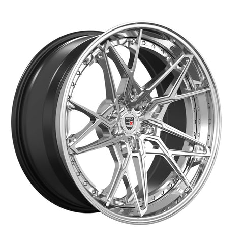 ANRKY S3-X2 X Series Starting from $2950 per wheel