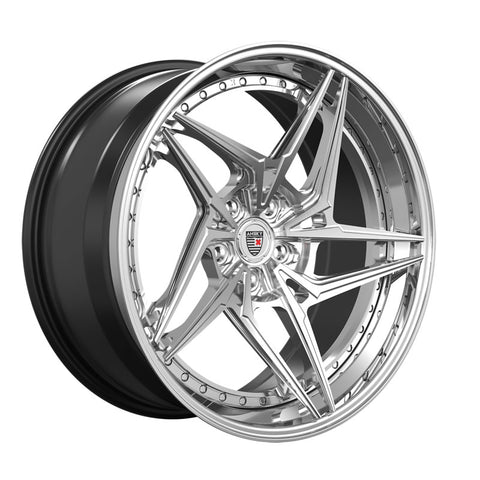 ANRKY S3-X3 X Series Starting from $2950 per wheel