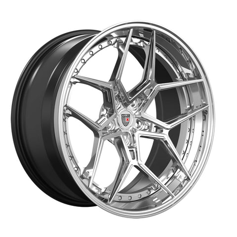 ANRKY S3-X4 X Series Starting from $2950 per wheel