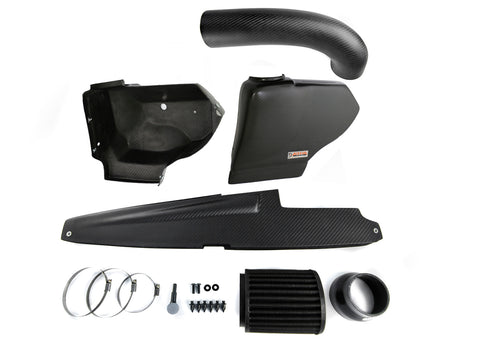 ARMASPEED Audi S3 8V / A3 8V Carbon Fiber Cold Air Intake Kits