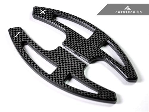 AutoTecknic Carbon Competition Shift Paddles - BMW E9X M3 | E70 X5M | E71 X6M M-DCT