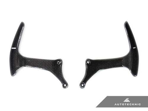 AutoTecknic Carbon Competition Shift Paddles - Ferrari F12 Berlinetta, 458 and FF