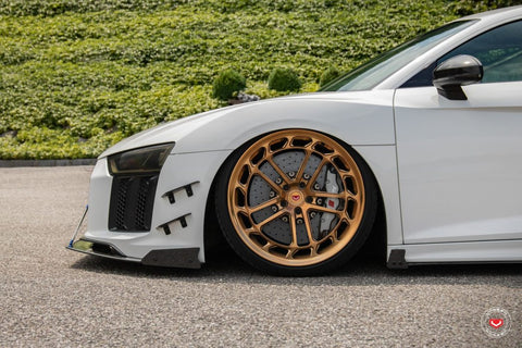 Vossen Forged LC2-C1 Starting at $1600 per Wheel