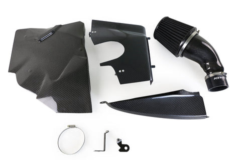ARMASPEED Audi S5 B9 Carbon Cold Air Intake