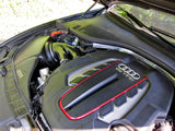 ARMASPEED Audi S6 C7 Carbon Cold Air Intake