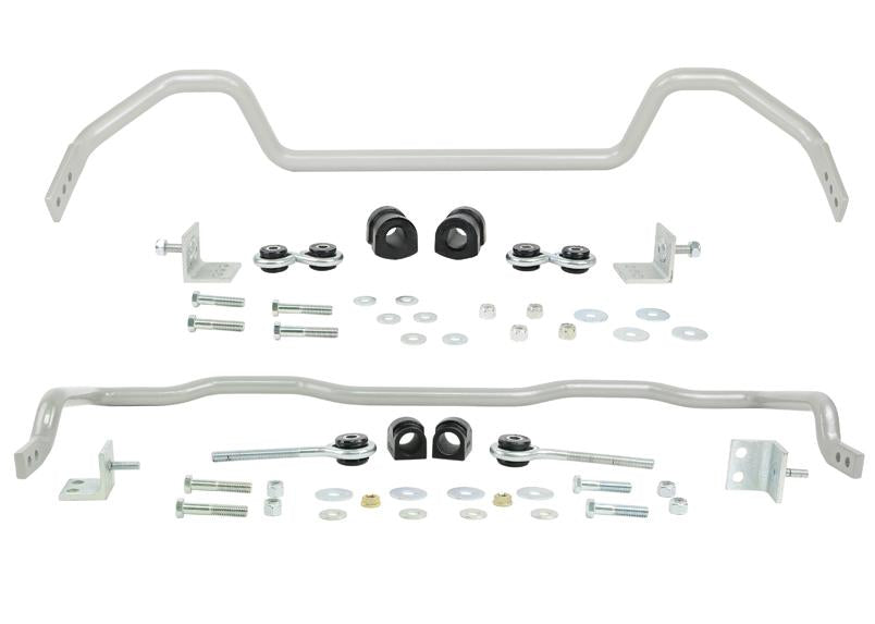 Whiteline 95-99 BMW M3 Front & Rear Sway Bar Kit