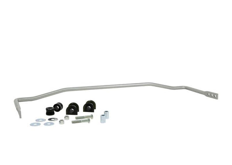 Whiteline 5/83-3/91 BMW 3 Series E30 318/320/323/325 Rear 16mm Adj Heavy Duty Swaybar