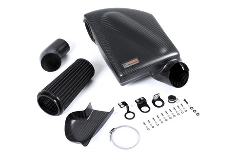 ARMASPEED BMW E70 X5  E71 X6 Carbon Cold Air Intake