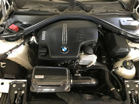 ARMASPEED BMW F30 328i Carbon Cold Air Intake