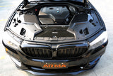 ARMASPEED BMW G30 540i Carbon Cold Air Intake