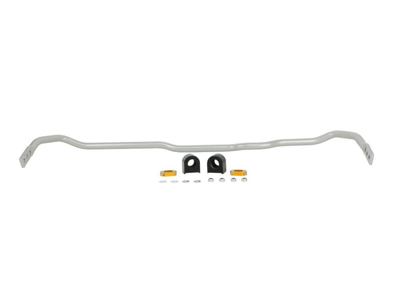 Whiteline VAG MK4/MK5 FWD Only Front 24mm Adjustable X-Heavy Duty Swaybar