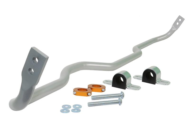 Whiteline Audi A3 | TT | Q3 / Volkswagen Golf R Rear Sway Bar - 24mm X Heavy Duty Blade Adjustable