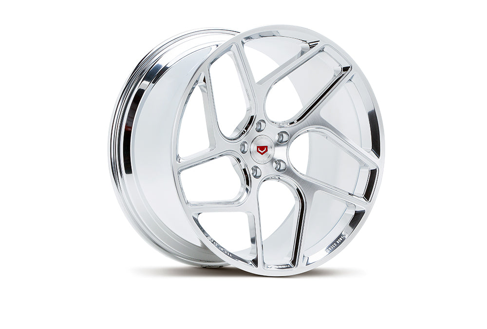 Vossen Forged CG-205T Starting at $1600 per Wheel