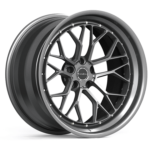 Brixton Forged CM10 CIRCUIT+ SERIES 3 PIECE STEP-LIP Starting from $1700 per wheel