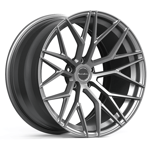 Brixton Forged CM10 ULTRASPORT+ 1 PIECE MONOBLOCK Starting from $2071 per wheel