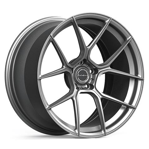 Brixton Forged CM5 ULTRASPORT+ 1 PIECE MONOBLOCK Starting from $2071 per wheel