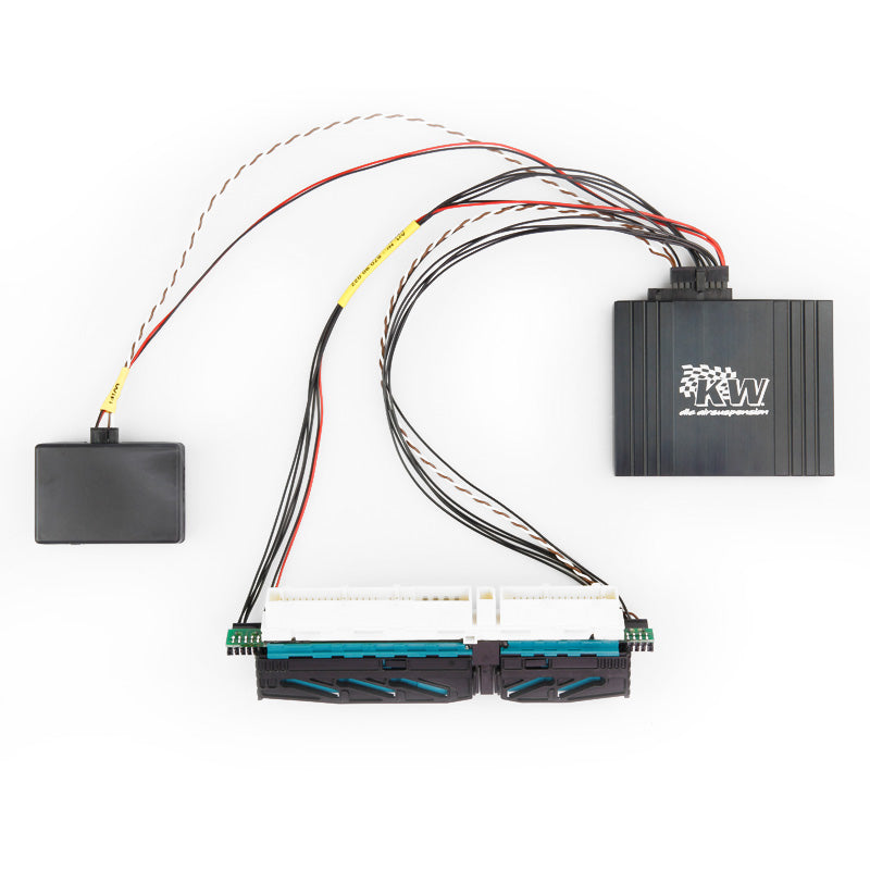 KW DLC Kit Mercedes-Benz ML350 w/ W-LAN Module