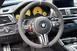 BMW F8x M3/M4 (MPH) - Cluster Overlays