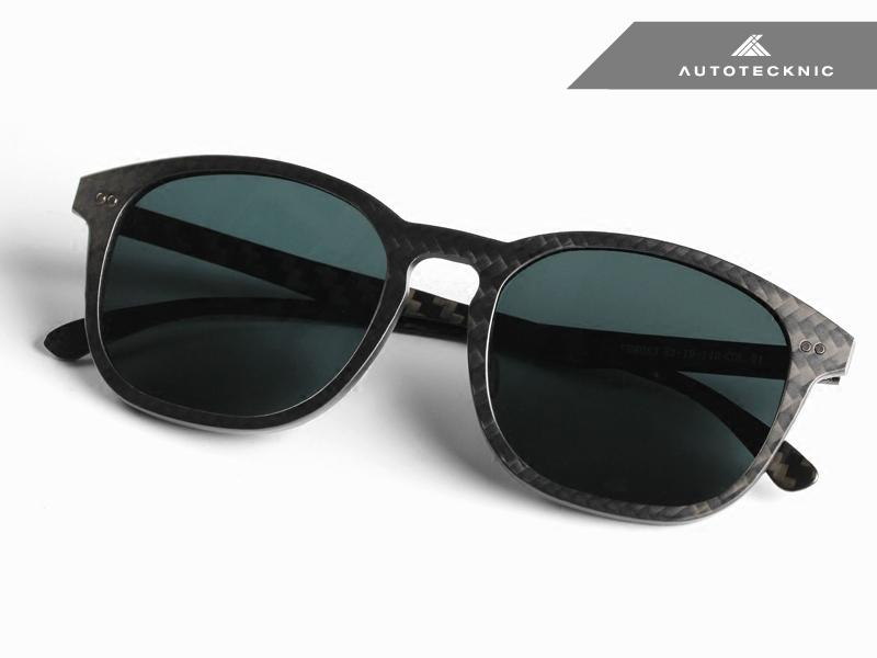 AutoTecknic Forged Carbon Sunglasses - Classic