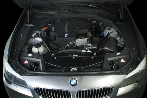 ARMASPEED BMW F10 528i Carbon Cold Air Intake