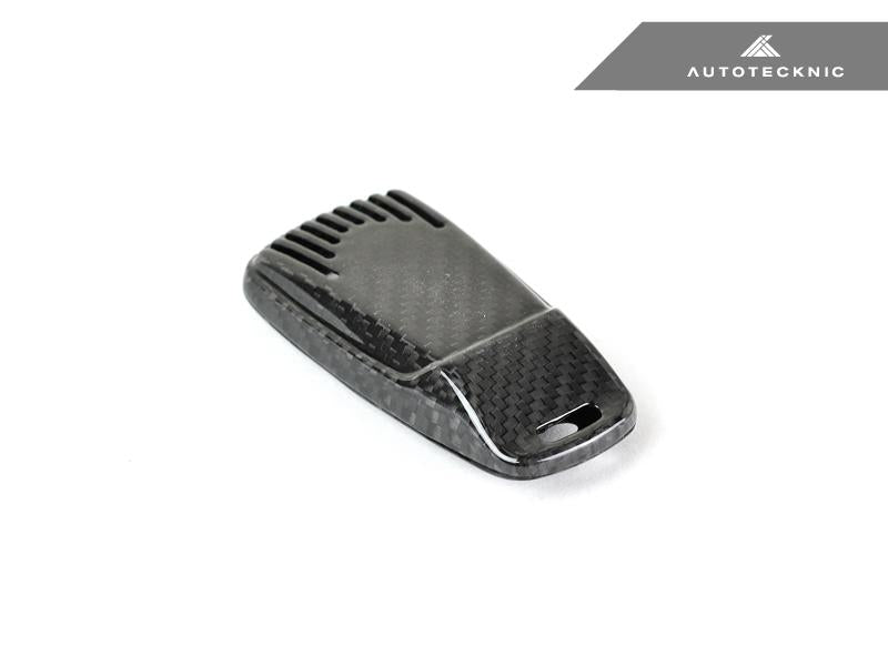 AutoTecknic Dry Carbon Key Case - Audi Vehicles 17-Up