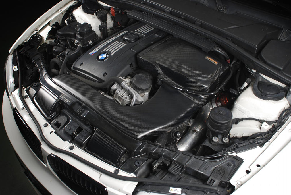 ARMASPEED BMW E82 1M 135i Carbon Cold Air Intake