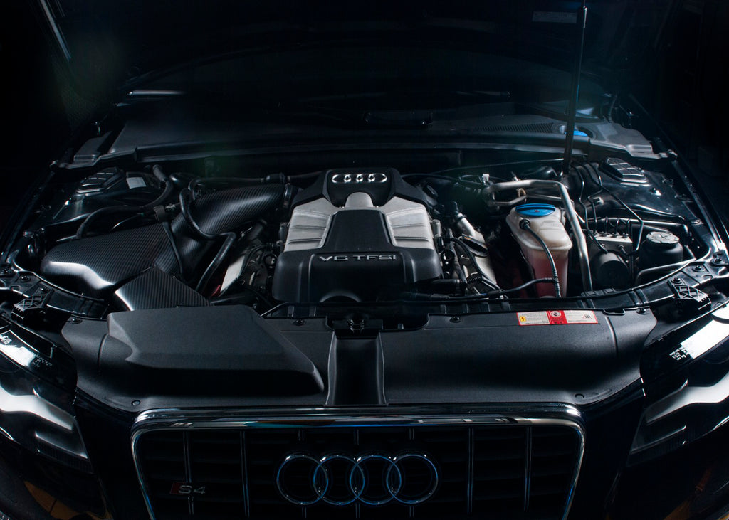 ARMASPEED Audi S5 B8/B8.5 Carbon Cold Air Intake