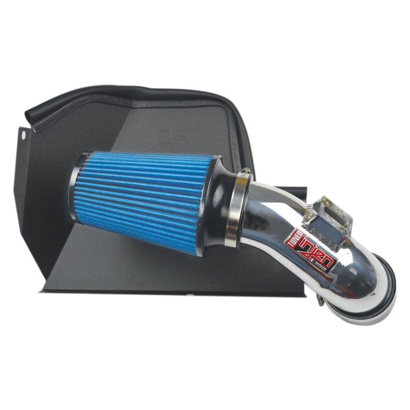 INJEN SP SHORT RAM COLD AIR INTAKE SYSTEM (POLISHED) - SP1129P